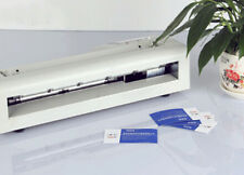 50Hz Business Card Cutter Automatic Binding machine Electric Cutter 90*54mm 220V