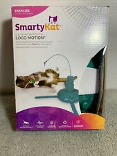 SmartyKat Loco Motion Electronic Cat Toy