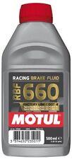 Aceites, líquidos y lubricantes de motor Motul 500 mL