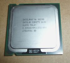 Intel Core 2 Quad Processor CPU Q8200 2.33 GHz 4M Cache Socket LGA775 SLG9S