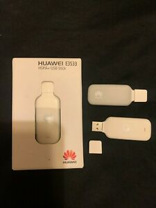 Huawei E3533 HSPA/4G Multi-Mode Dongle USB stick