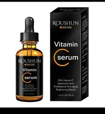 20% Vitamin C Serum with Hyaluronic Acid Professional Anti-Aging Serum