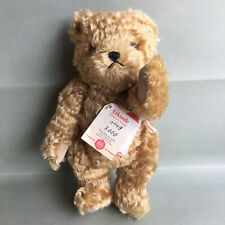 Teddy Hermann Original Urkunde Limited Edition 1149/3000 tags Jointed 289442