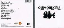 Quimorucru (2009 Album Blanc Folklore) CD BRAND NEW from MusicaMonette in Canada