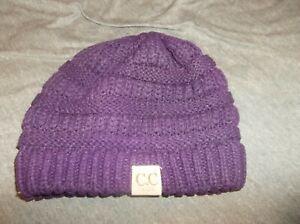 kids c.c hat