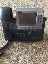 Cisco 7960 Series IP Phone (CP-7960G)