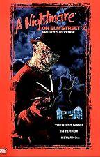 NEW DVD // A Nightmare on Elm Street 2 - Robert Englund , Kim Myers
