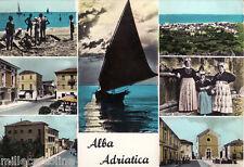 #ALBA ADRIATICA: IMMAGINI VARIE