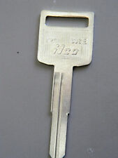 Suzuki Motorcycle Key Blank SUZ18- X241 By ILCO  Fits Many Motorcycles and ATV's