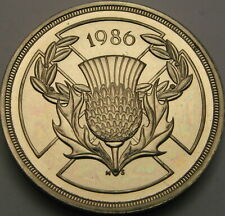 GREAT BRITAIN 2 Pounds 1986 - Commonwealth Games - UNC - 314 ¤