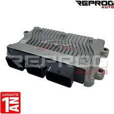 CALCULATEUR INJECTION PEUGEOT 206 1.4i J34P-AAE SW9665666980 HW9655883280