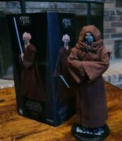 """Star Wars Sideshow Collectibles PLO KOON JEDI MASTER ~ 1/6 Scale 12"""" Figure 2007"""