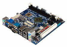 VIA EPIA-M910 Mini-ITX Board, 4GB, Dual Core, 2x Gigabit LAN, HDMI Fanless + PSU