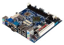 VIA EPIA-M910 Mini-ITX Board, 4GB, Dual Core, 2x Gigabit LAN, HDMI Fanless + PSU