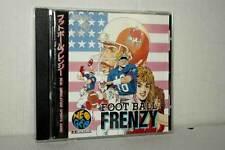 FOOT BALL FRENZY GIOCO USATO OTTIMO NEO GEO CD EDIZIONE GIAPPONESE MB4 47169