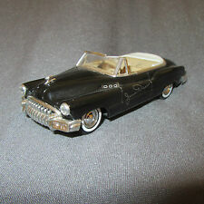 113E Solido Buick 1950 Cabriolet James Dean 1:43