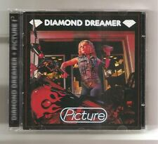 Picture - Diamond Dreamer / Picture I Braz Version Traditional 80´s Metal