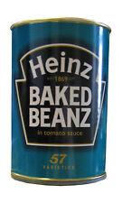 Esca SICURA, Heinz TIN oggetti di valore sicuro-Fagioli o spaghetti-Singolo può