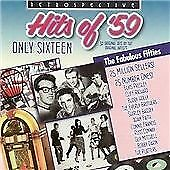 Various - Hits of 59 CD Retrospective NEW