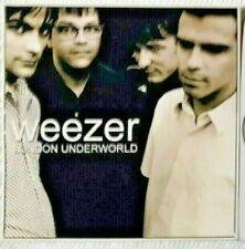 Weezer – London Underworld-live London Underworld, 2-26-95 rare disc