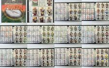 2005 NRL Rugby League Collector Card Album 1-98, 111-181, Missing Eels Cards