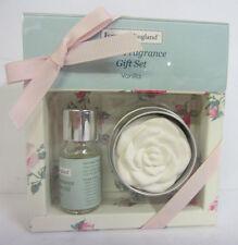 Vanilla Essential Oils & Diffusers Gift Sets