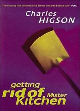 Getting Rid Of Mister Kitchen,Charlie Higson