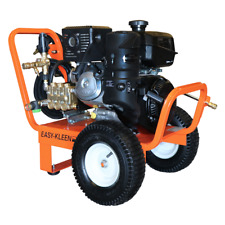 Easy-Kleen Action Professional 4000 PSI (Gas - Cold Water) Pressure Washer w/...
