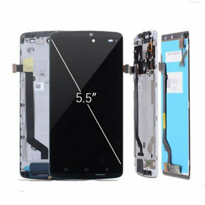 For Lenovo A7010 Vibe K4 Note LCD Display Touch Screen Assembly Replacement