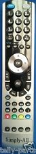 New LG MKJ42519618 Simply-All™ Replacement Remote Control