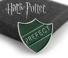 Hogwarts Prefect Pin, Universal Studios Wizarding World Harry Potter, Slytherin