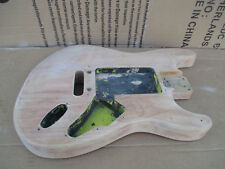 1988 FENDER STRATOCASTER BODY - made in USA