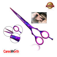 Hairdressing Barber Scissor Razor Sharp Shears Japanese Steel Salon Hair Cutting