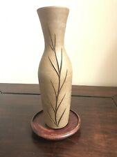 Hainan Pottery Vase