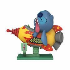 Funko Pop! Rides - Stitch in Rocket Figurine en Vinyle
