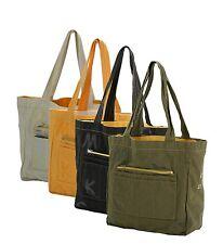Mandarina Duck Shopping Shopper Cotton Damen-Tasche Henkeltasche bag Handtasche