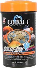 Cobalt International Goldfish Color Flakes 0.5 Oz