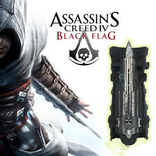 Assassin's Creed 4 Pirate Hidden Blade Pfeil Cosplay Arrow Sword Collection Toy