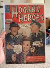 Hogan's Heroes 1. 1966.  Dell Comic.