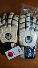 Torwarthandschuhe Uhlsport Cerburus Absolutgrip Gr. 11 Neu