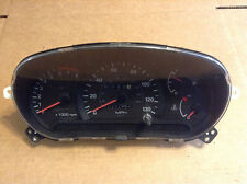 00 01 02 2000 2001 2002 Hyundai Accent Instrument Cluster Speedometer MPH