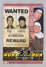 Nuns on the Run (1990) Eric Idle / Robbie Coltrane DVD NEW **FAST SHIPPING**