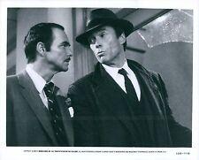 Burt Reynolds & Clint Eastwood City Heat Unsigned Original 8x10 Promo Photo