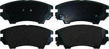 Disc Brake Pad Set-Posi 1 Tech Ceramic Front Autopart Intl 1412-290910