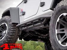 Flankenschutz Seitenschweller RRC Rock Crawler Jeep Wrangler JK Unlimited 07-18