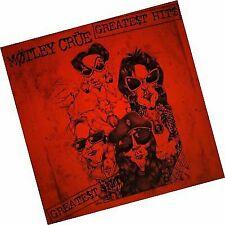 Greatest Hits [2009] * [LP] by Mötley Crüe (Vinyl, Nov-2009, 2 Discs, Motley Records)