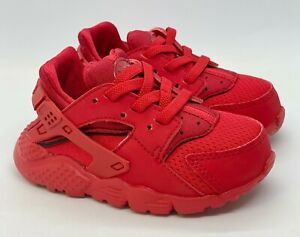 Nike Toddler Huarache Run Shoes (TD) - *Multiple Colors & Sizes* - [704950-607]