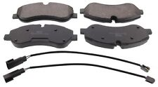 For Ford Tourneo Custom Transit Germany Quality Front Axle Brake Pads Set