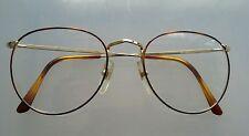 Vintage Gafas temáticos nuevo viejo Stock. 52/20 Made in Italy