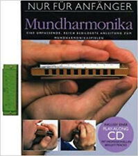 Nur Fr Anfnger: Mundharmonika (Mit Mundharmonika), , Bosworth Book
